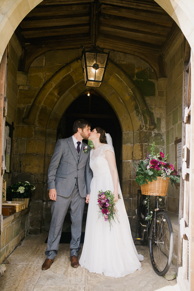 bike themed wedding dalby forest scarborough