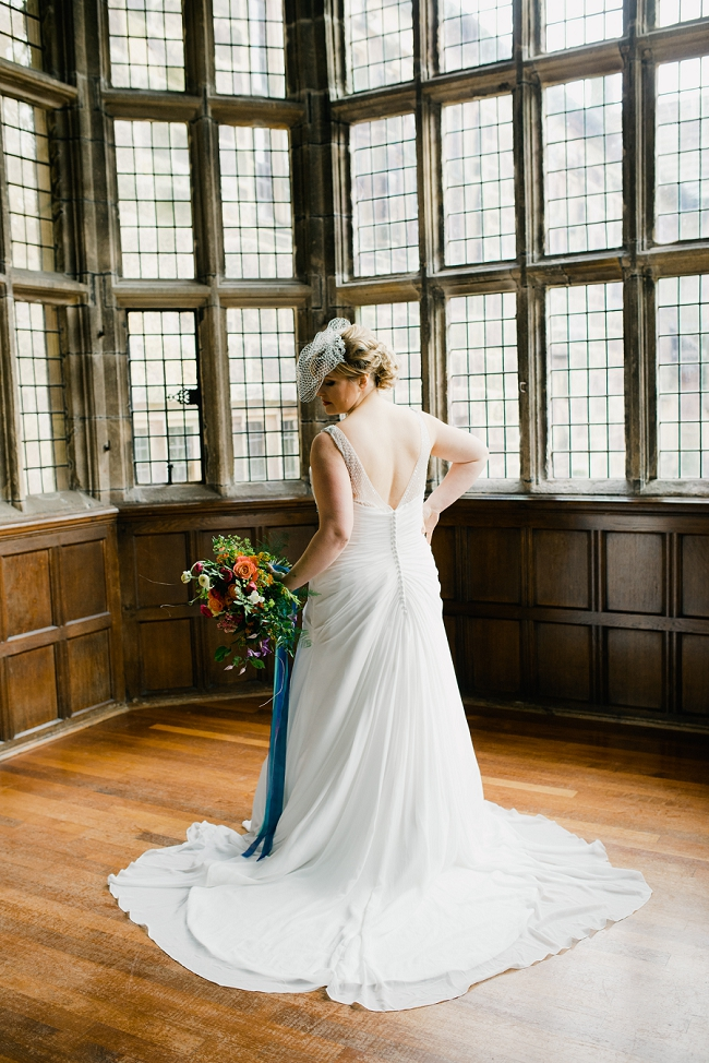 fine art wedding photography hoghton tower