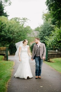 groom in jeans
