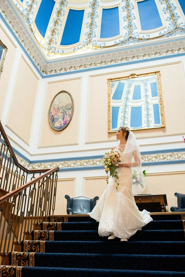shrigley hall hotel wedding