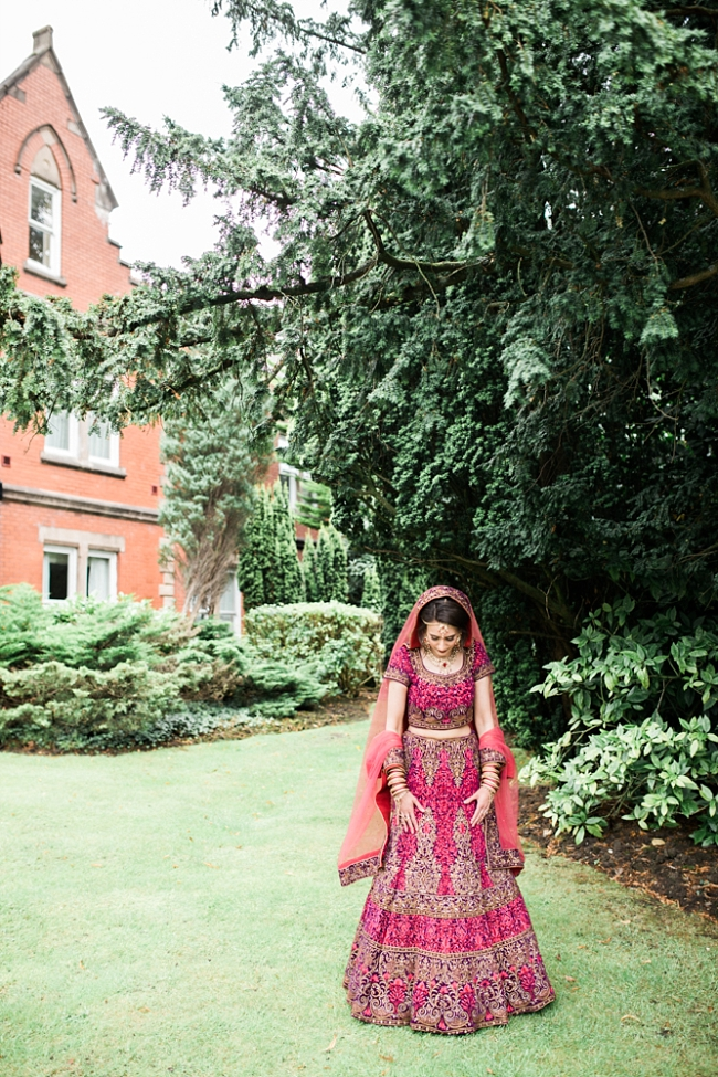 HINDU WEDDING PHOTOGRAPHY PRESTON