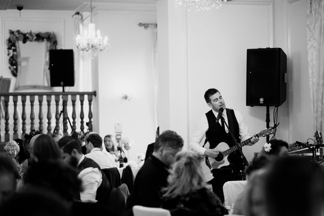 alex birtwell wedding singer