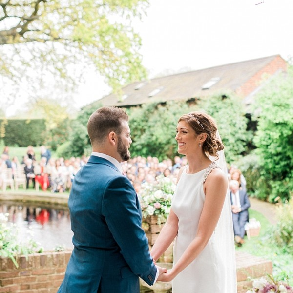 PREVIEW : GEMMA AND COSTA'S MICKLEFIELD HALL WEDDING