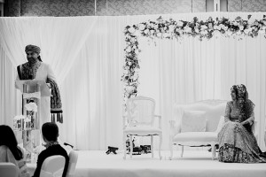 the mere asian wedding