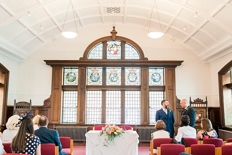 altrincham town hall wedding