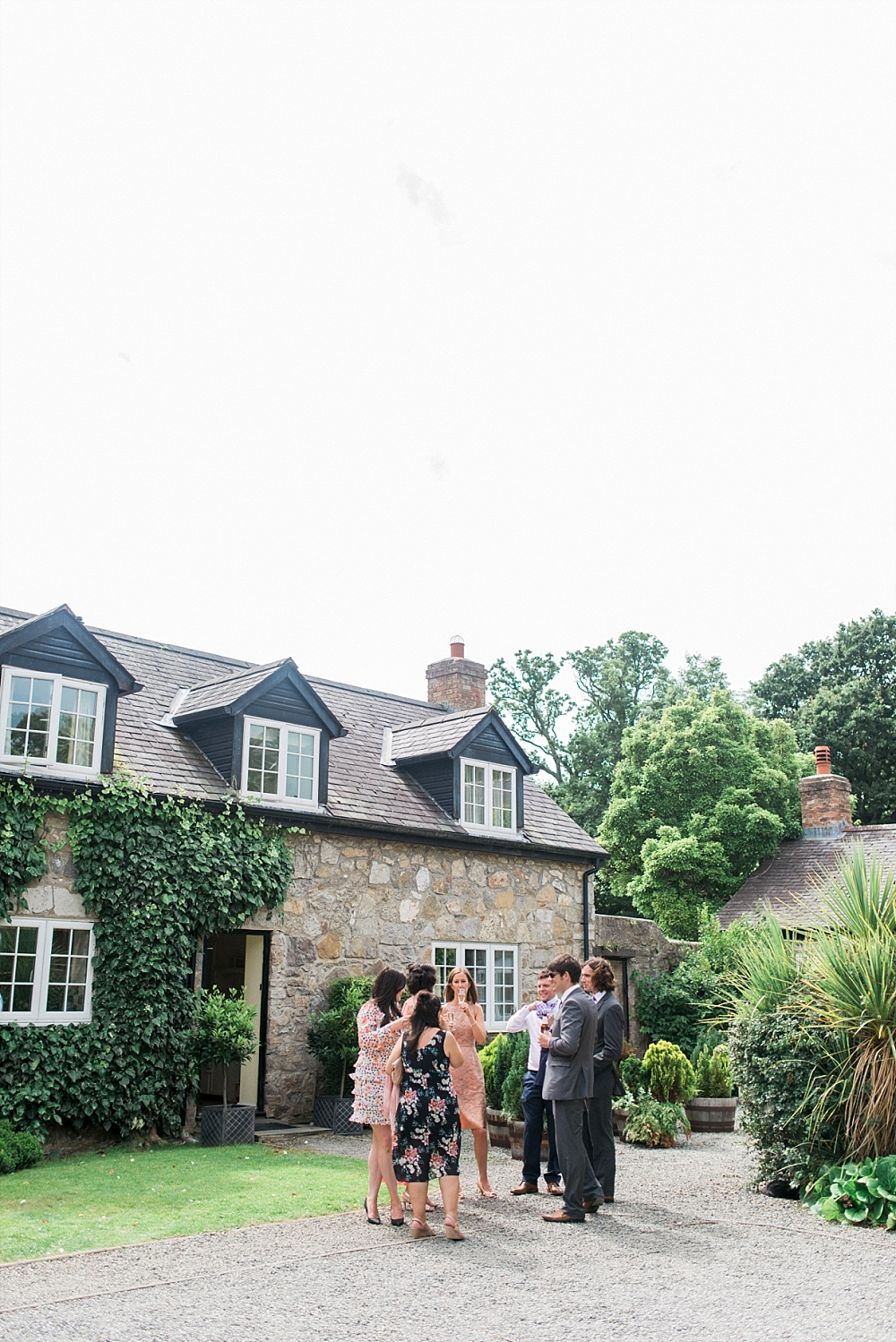 holiday cottages wedding