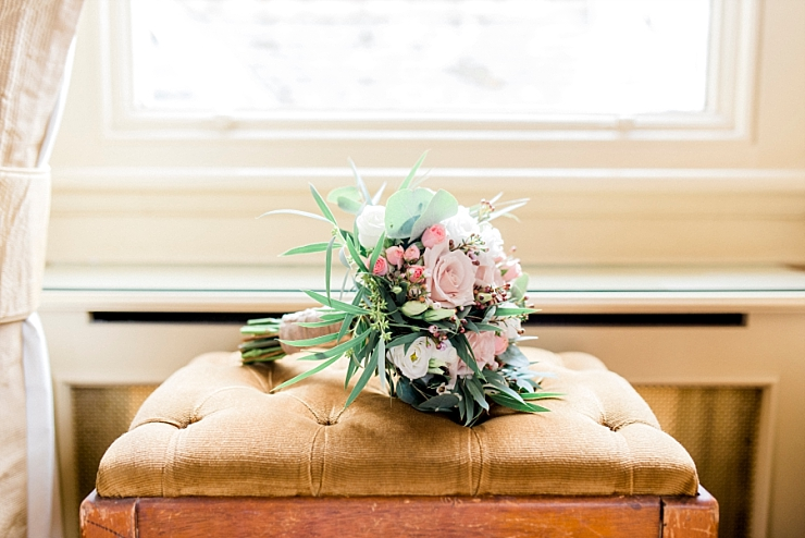 bouquet at merewood country house hotel
