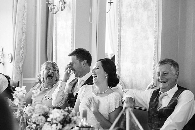 merewood country house hotel wedding