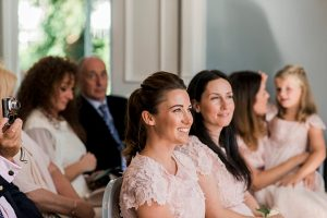 bridesmaids at didsbury house