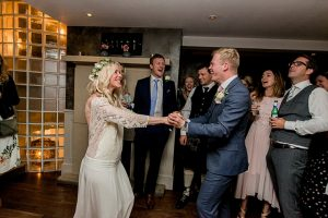 didsbury park first dance