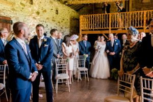 wedding at knipe hall