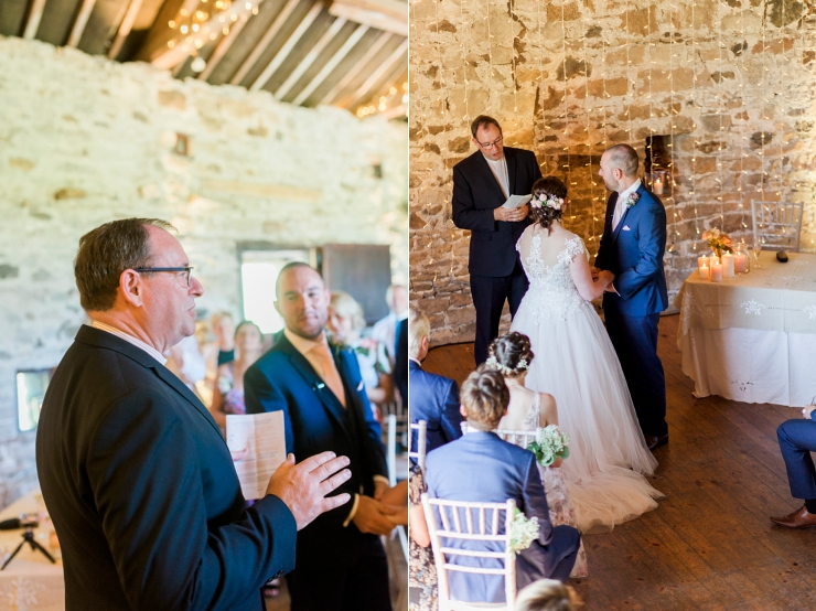blessing at knipe hall