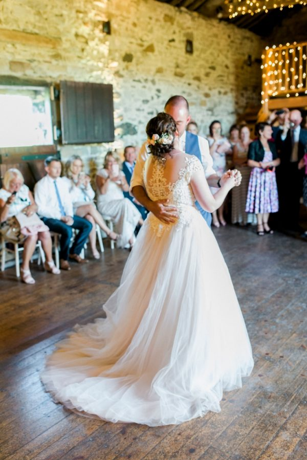 A KNIPE HALL WEDDING | AMY AND ANDY | IN TRIBUTE TO SARAH