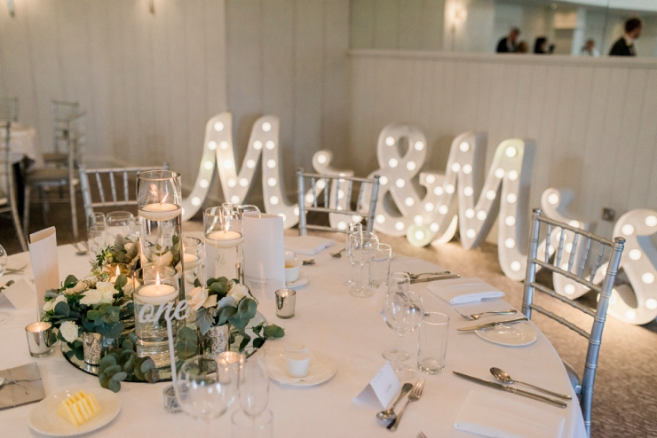 wedding at stanley house hotel