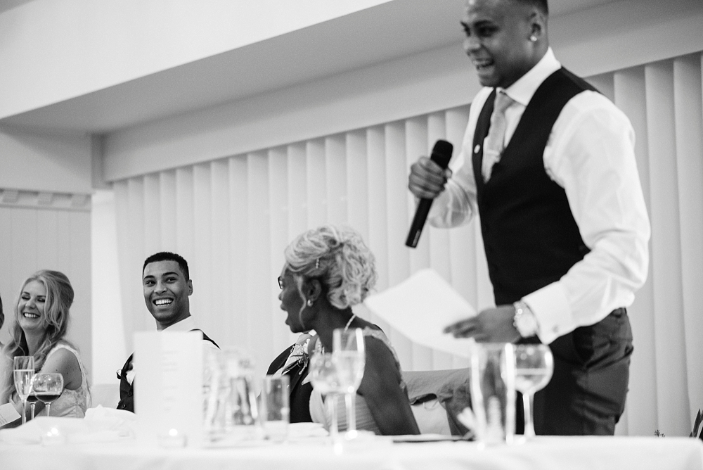 funny best man speech