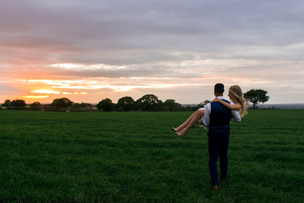 sunset photos at stanley house