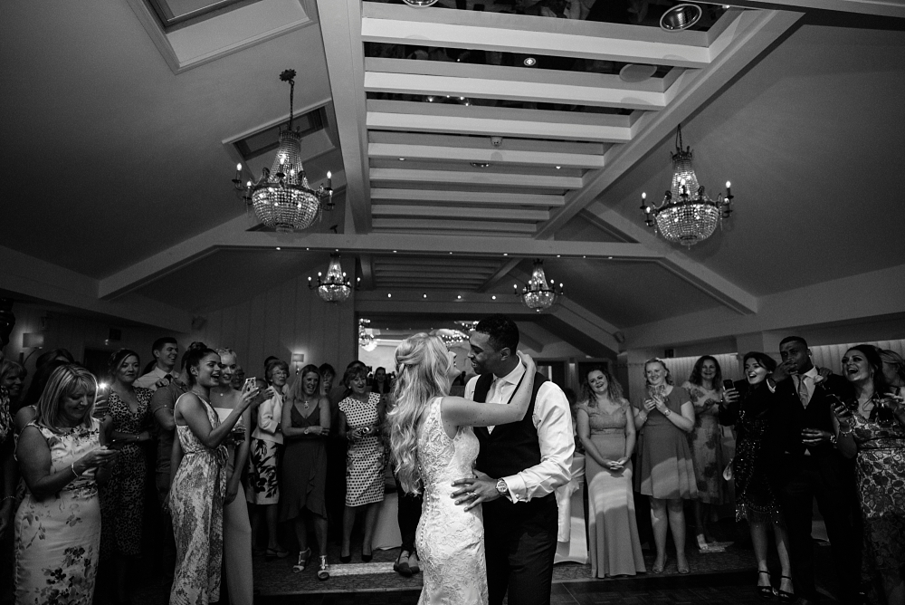 first dance at stanley house