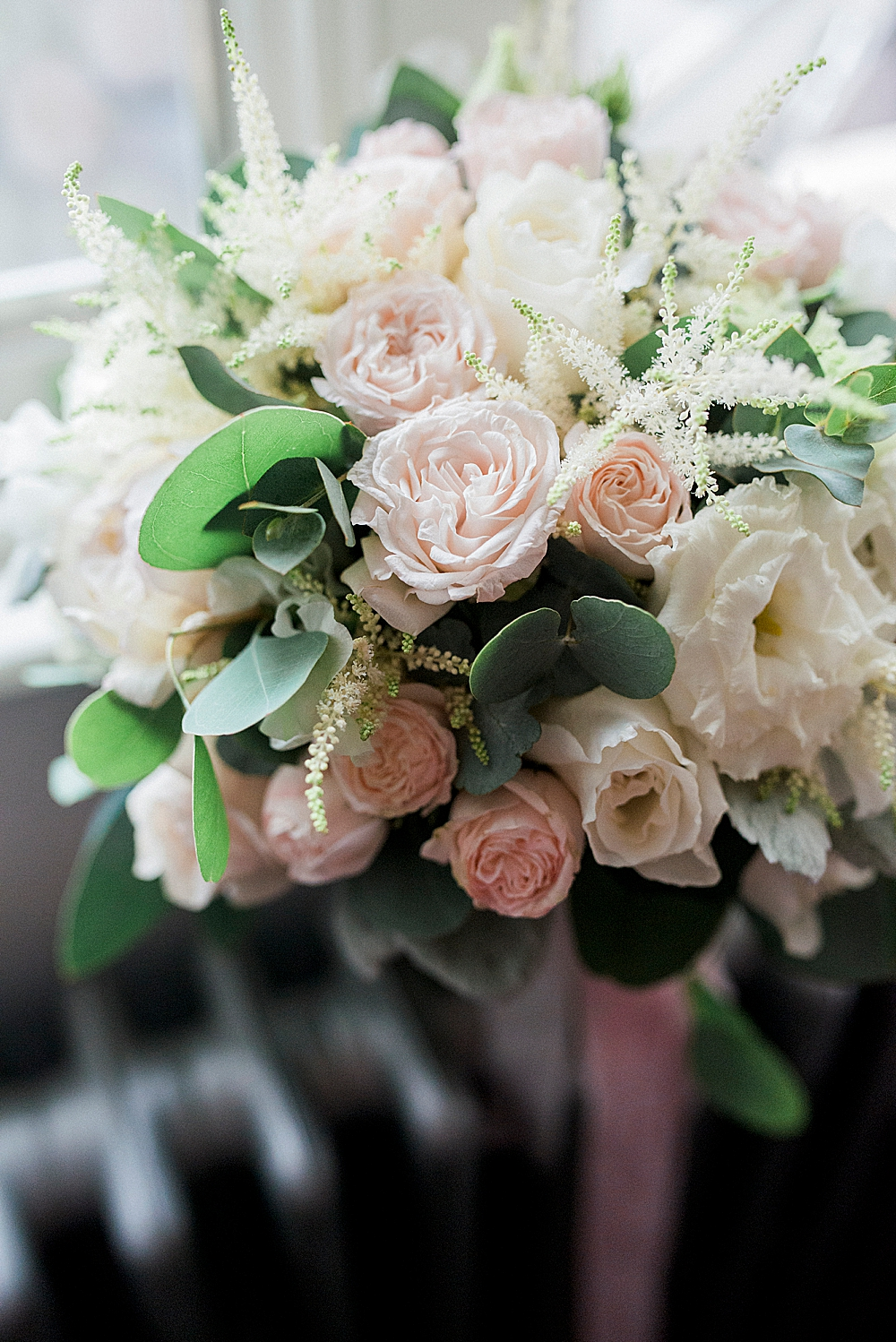bridal bouquet by the flower lounge didsbury