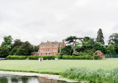 Ardington House Oxford wedding