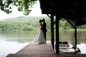 rainy wyresdale park wedding