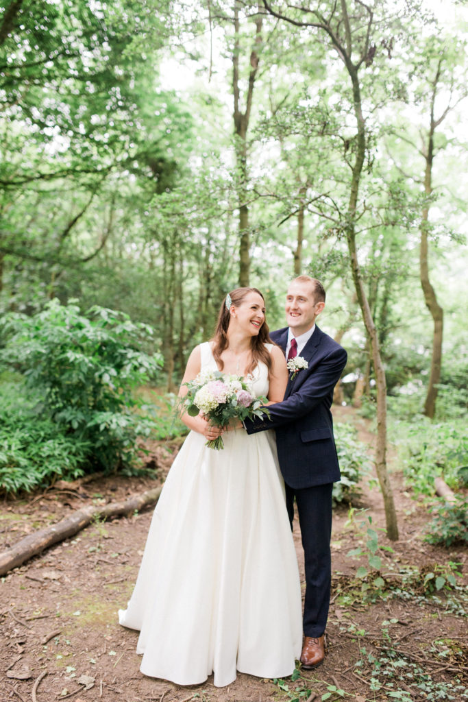wyresdale park wedding photos