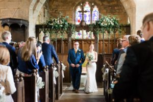 crayke church wedding