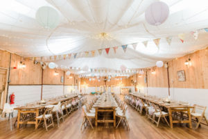 wellbeing farm wedding