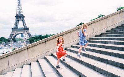 Travel Photography : Rouen, Paris and Normandy
