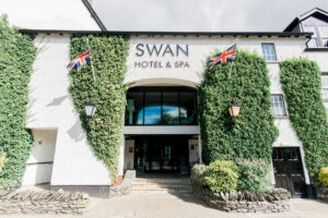 swan hotel and spa