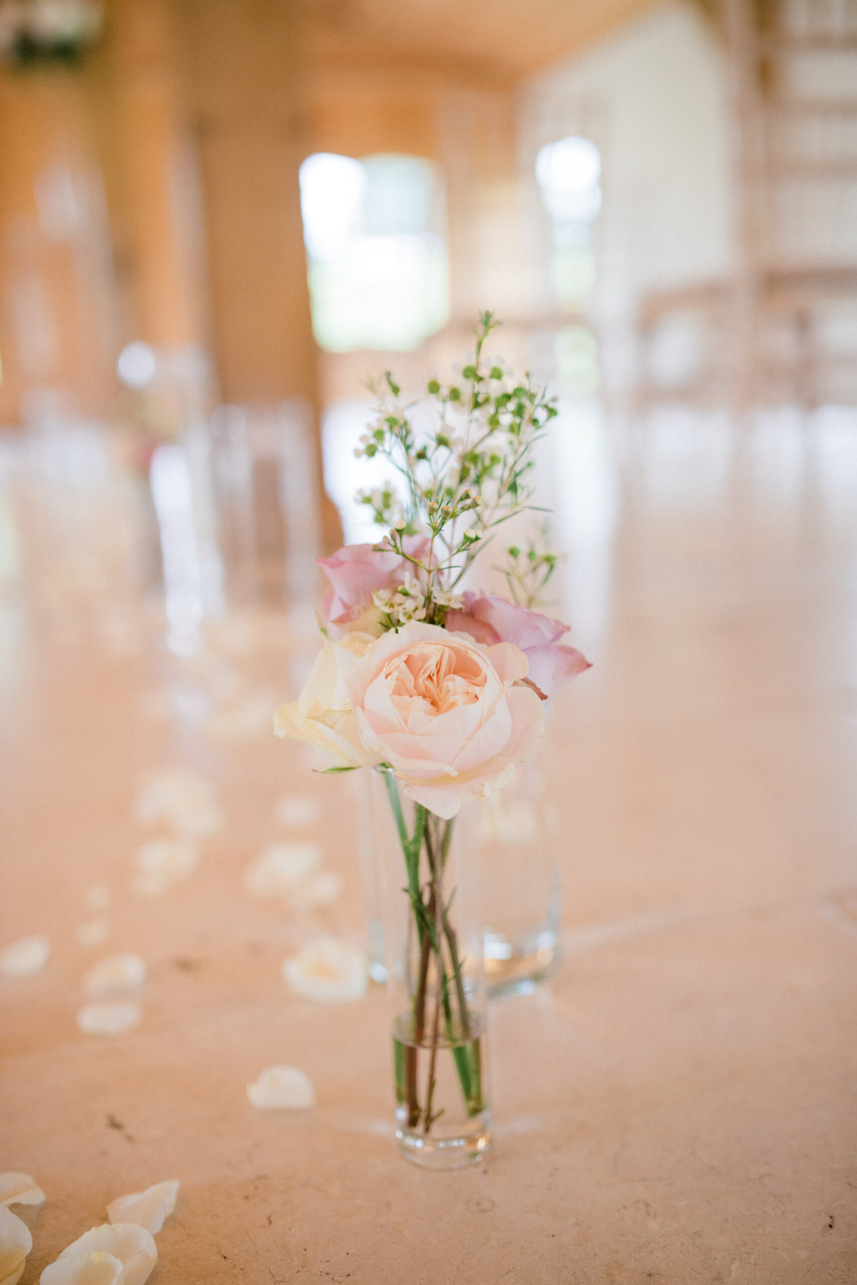 eclipse floral colshaw hall wedding