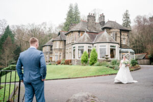 just us package Lake District elopement