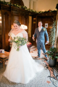 merewood country house hotel elopement