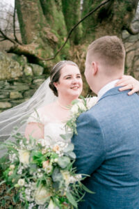 eloping in the Lake District