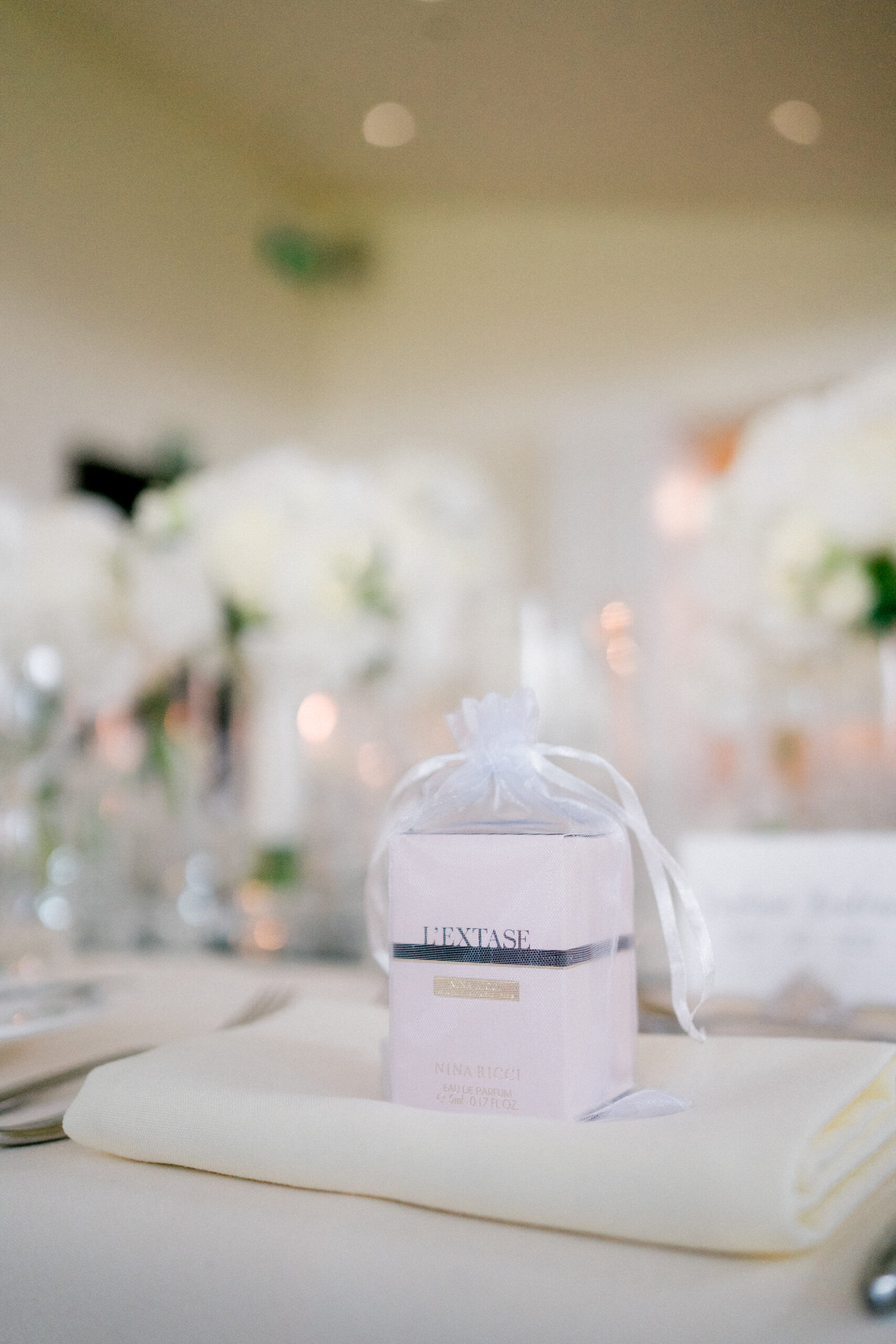 perfume gift for wedding guests
