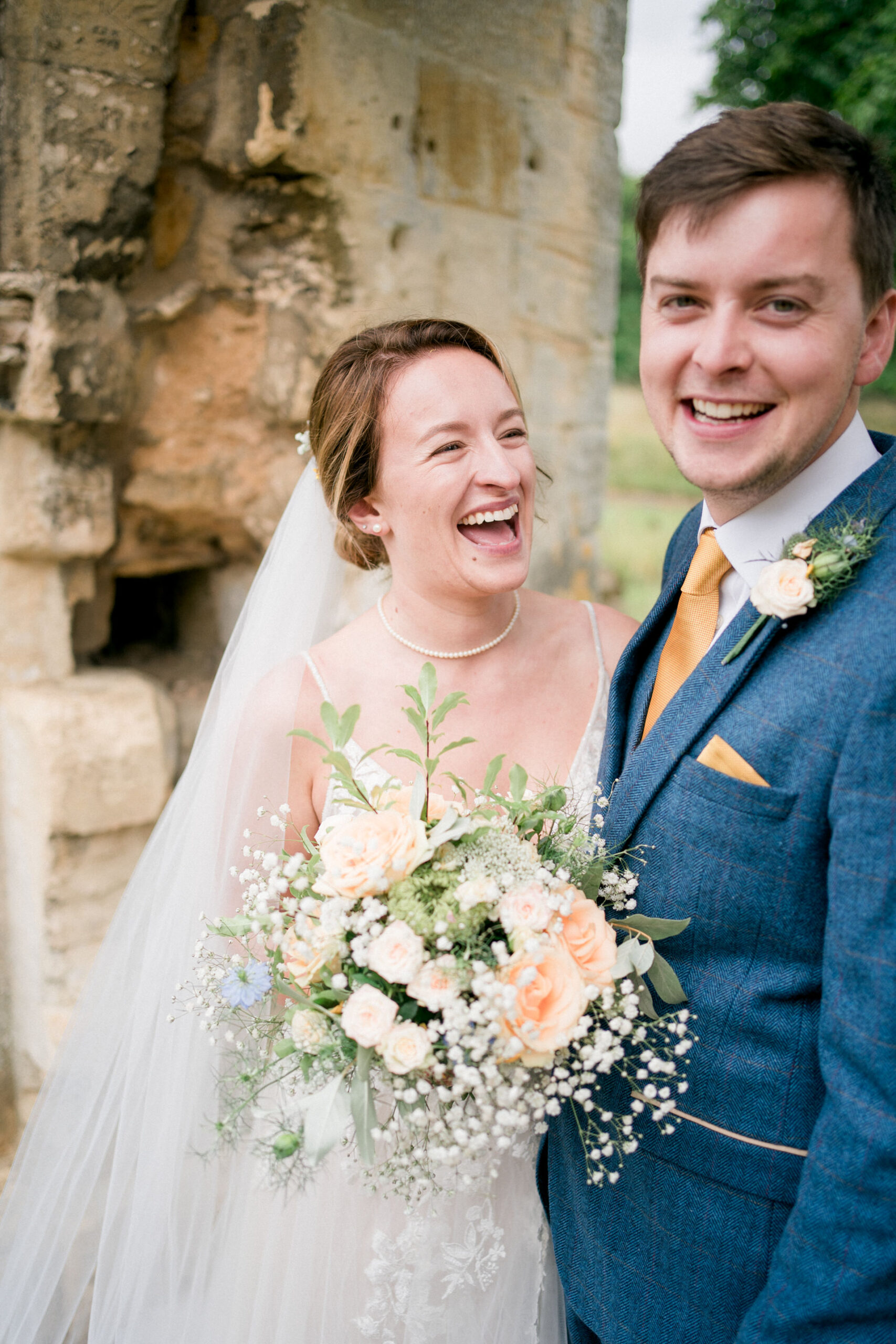 marquee wedding in the cotswolds