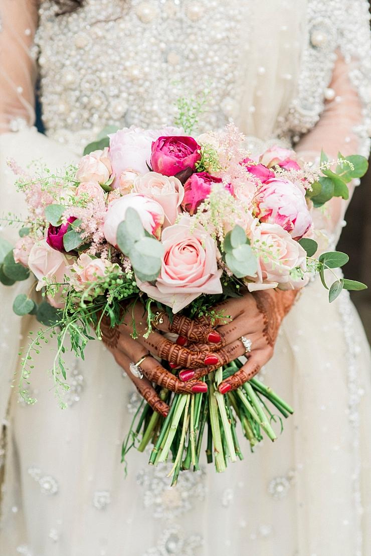 A WEDDING AT THE MERE RESORT : HUMAA AND IMRAN
