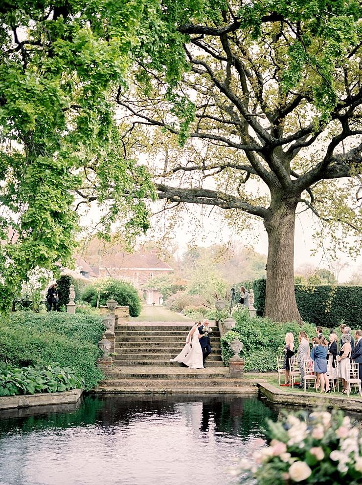 MICKLEFIELD HALL WEDDING PHOTOGRAPHER | GEMMA AND COSTA'S ANGLO-GREEK WEDDING