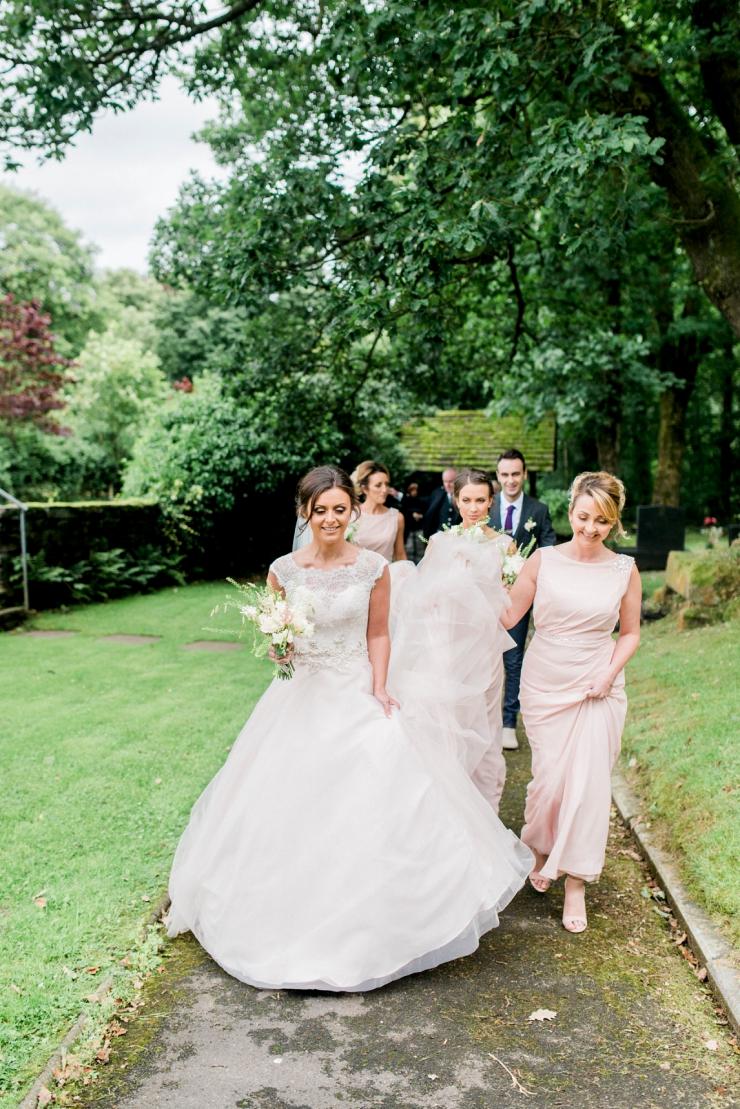 A RIVINGTON BARN WEDDING | ROSIE AND MICHAEL