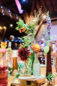 wedding flowers rivington barn