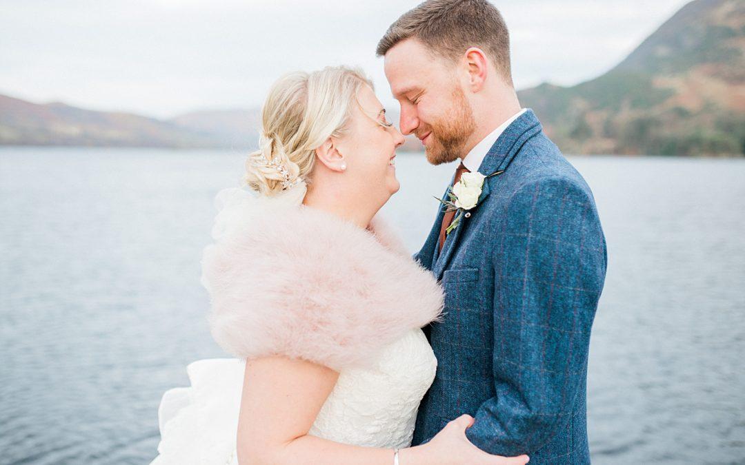 An Inn On The Lake Wedding | Sophie & Daniel