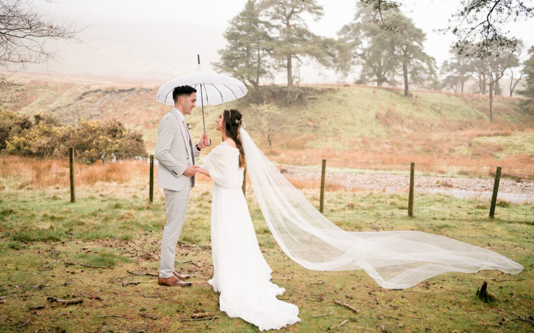 A Trough of Bowland elopement with a first look