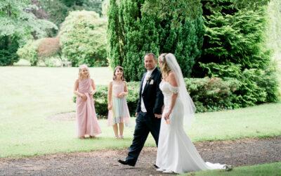 A Farington Lodge Wedding