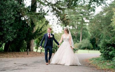 Alice and Keane's Inglewood manor Wedding