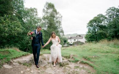 Sam & Dan's Cote How Wedding